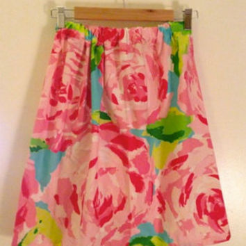 PREORDER First Impression HPFI Lilly Pulitzer Skirt