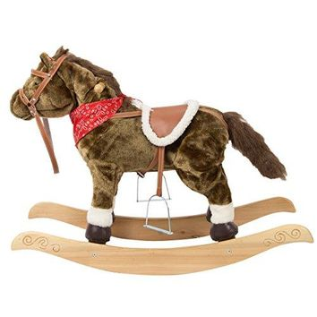 Rocking toy Rocking animal Rocking Horse Rocker Rider