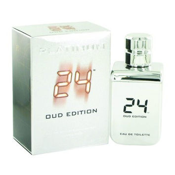 Scentstory 24 Platinum Oud Edition By Scentstory For Men