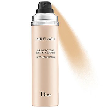 Dior Diorskin Airflash Spray Foundation (2.3 oz
