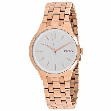 DKNY Women's Park Slope Watch (NY2383)