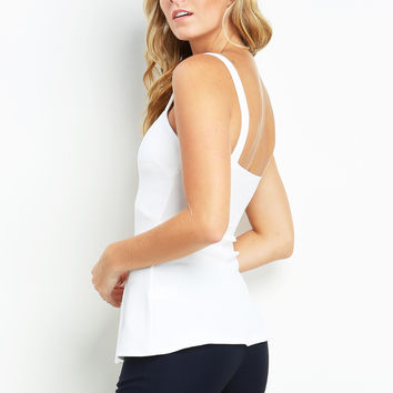 Fit And Flare Top