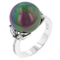 Tahitian Princess Ring, size : 09
