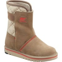 Sorel Youth The Campus Boot
