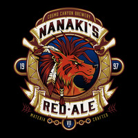 Nanaki's Red Ale