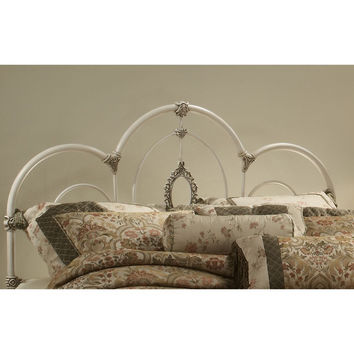 1310HFQR Victoria Headboard - Full/Queen - w/Rails