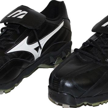 Mizuno Men's 9 Spike Classic G3 Low Metal Baseball Cleat