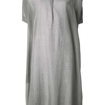 Humanoid 'Olio' Sheer Jersey Dress