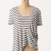 Swerved Tee - Anthropologie.com