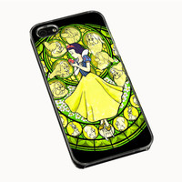 Snow White Stained Glass IPhone 5| 5S Cases