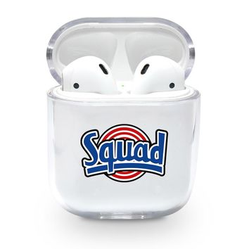 Squad Airpods Case