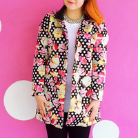 Sweet Tooth Jacket