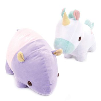 Yume Kawa Zoo Animal Plush Collection (Big)