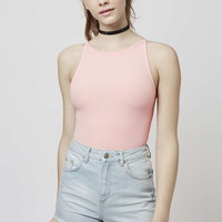 Strappy Back Body - Topshop