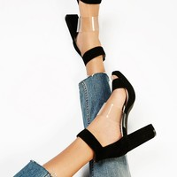 Free People Breezy Heel