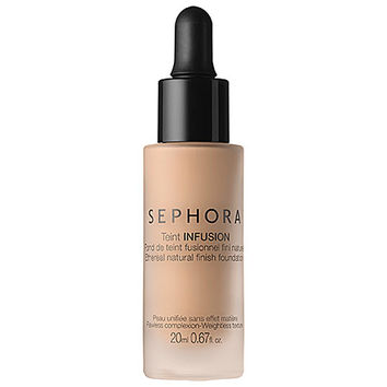 SEPHORA COLLECTION Teint Infusion Ethereal Natural Finish Foundation (0.67 oz