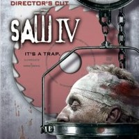 Saw IV (Unrated Widescreen Edition)