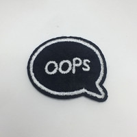 Oops Patch
