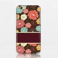 flower iphone 6 plus case,classical flower iphone 6 case,personalized iphone 4 case,4s case,fashio