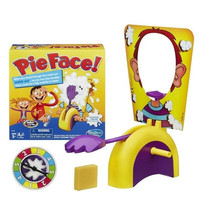Pie Face Game!!! Kids Newest Funny Tricky Toys [9305866183]