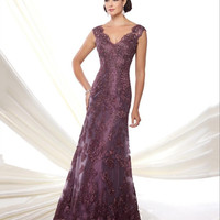 New 2016 Mermaid Mother of The Bride Dresses For Wedding Party Gowns Formal Dress Plus Size Vestido Mae Do Noiva