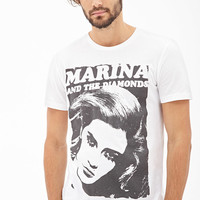 Marina and The Diamonds Tee