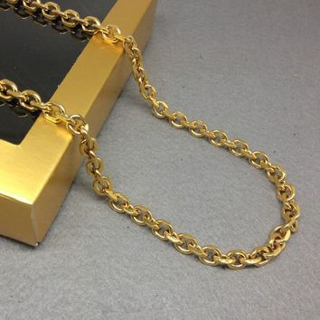 New Arrival Gift Jewelry Stylish Shiny High Quality Chain Hip-hop Necklace [6542738563]