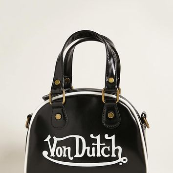 Von Dutch Crossbody Bag