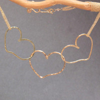 Necklace 280 - SILVER
