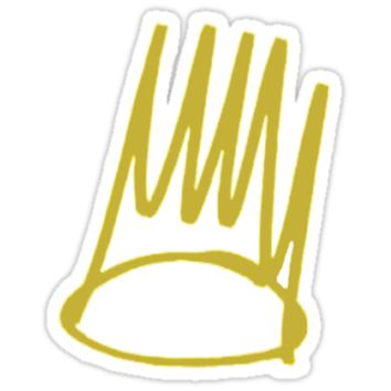Born Sinner Crown