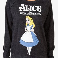 Alice In Wonderland™ Pullover