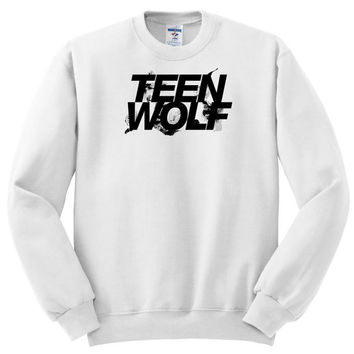 Teen Wolf Sweater