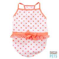 Martha Stewart Pets® One Piece Swim Suit
