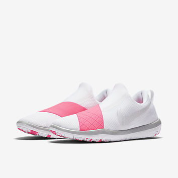 The Nike Free Connect LTD Women's Training Shoe.