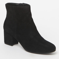 Steve Madden Holster Suede Booties at PacSun.com