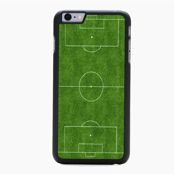football pitch For iPhone 6 Plus iPhone 6 Case
