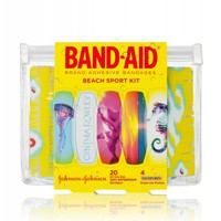 Cynthia Rowley -  Surf Pack Band-Aids - Exclusives & Collaborations