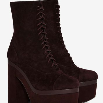 Shellys London Balhamm Suede Boot