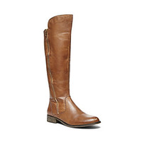 Steve Madden - SHAWNY COGNAC LEATHER