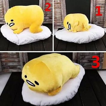 Pillow Gift Cartoon Plush Bolster