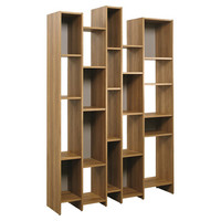 You should see this Soft Modern Wall Shelf in Pale Oak on Daily Sales!