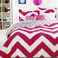 Teen Vogue Ella Teal Ruffle Comforter Sets