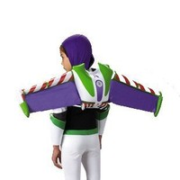 Buzz Lightyear Jet Pack,One Size Child