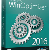 Ashampoo WinOptimizer 14 Crack 2016 License Key - Raza PC