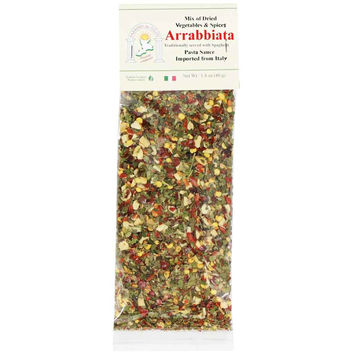 Dried Arrabbiata Sauce Mix by Paradiso dei Golosi 1.4 oz