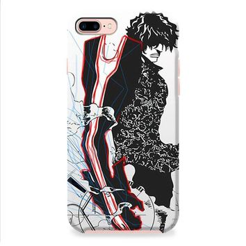 CHAD YASUTARO BLEACH ANIME iPhone 8 | iPhone 8 Plus Case