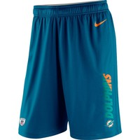 Nike Miami Dolphins Practice Fly 3.0 Shorts