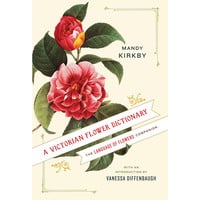 A Victorian Flower Dictionary, Non-Fiction Books