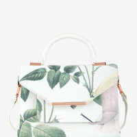 Distinguishing rose lady bag - Mint | Bags | Ted Baker UK