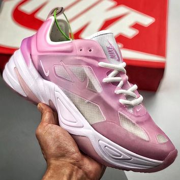 Trendsetter Nike M2K Tekno Women Fashion Casual Sneakers Sport Shoes